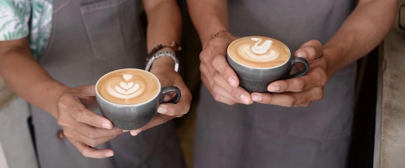 Expat Roasters Coffee